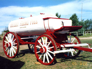 Test Wagon Image